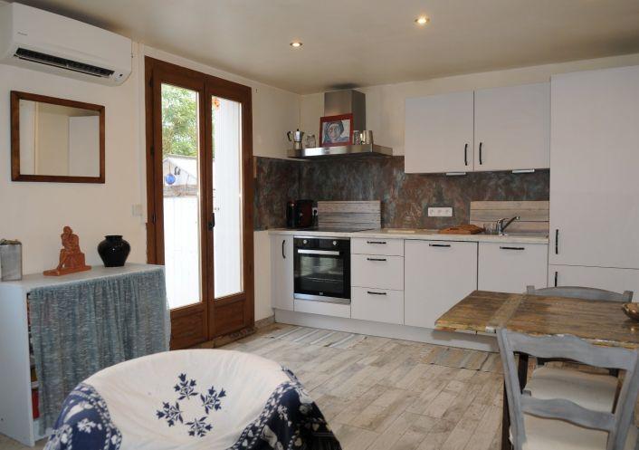 A vendre Marseillan 3419935931 S'antoni immobilier