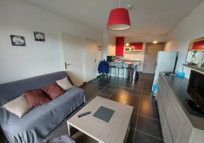 A vendre Appartement Marseillan   Réf 3419936304 - S'antoni immobilier marseillan centre-ville