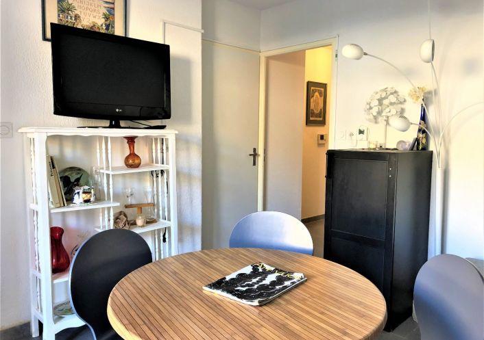 A vendre Marseillan 3419936731 S'antoni immobilier