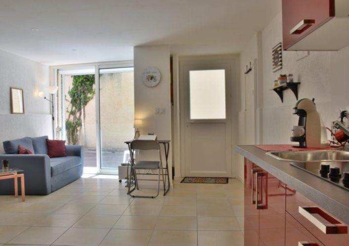 A vendre Marseillan 3419937686 S'antoni immobilier marseillan centre-ville