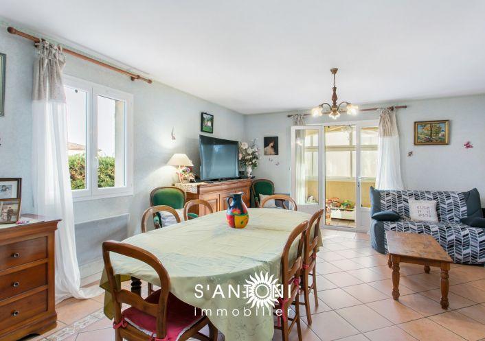 A vendre Marseillan 3419938325 S'antoni immobilier marseillan centre-ville