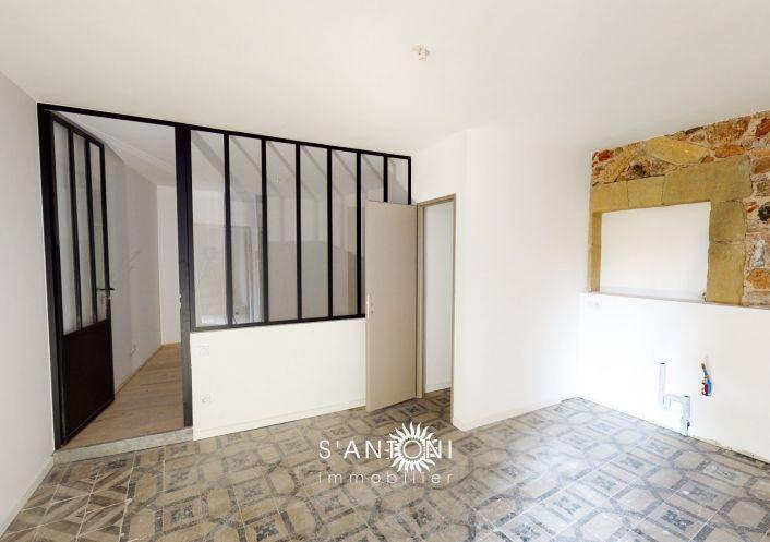 A vendre Appartement Marseillan   Réf 3419938865 - S'antoni immobilier marseillan centre-ville