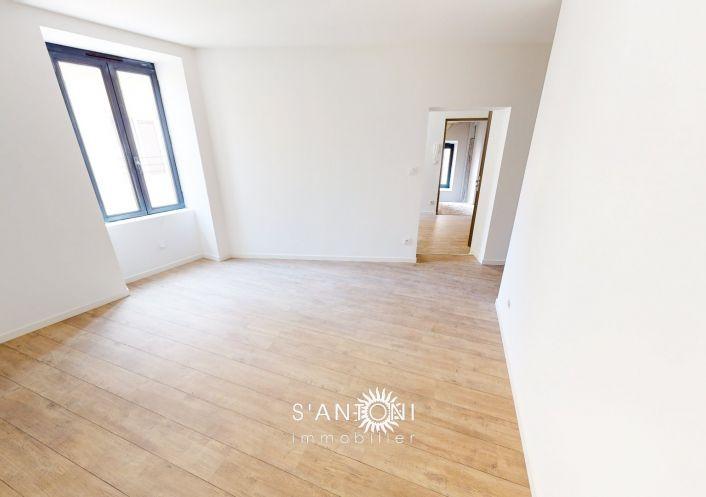A vendre Appartement Marseillan   Réf 3419938867 - S'antoni immobilier marseillan centre-ville