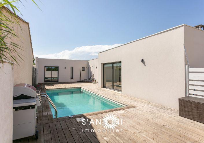 A vendre Maison Marseillan | Réf 3419939157 - S'antoni immobilier marseillan centre-ville