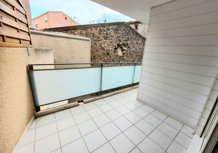 A vendre Appartement Marseillan | Réf 3419939712 - S'antoni immobilier marseillan centre-ville