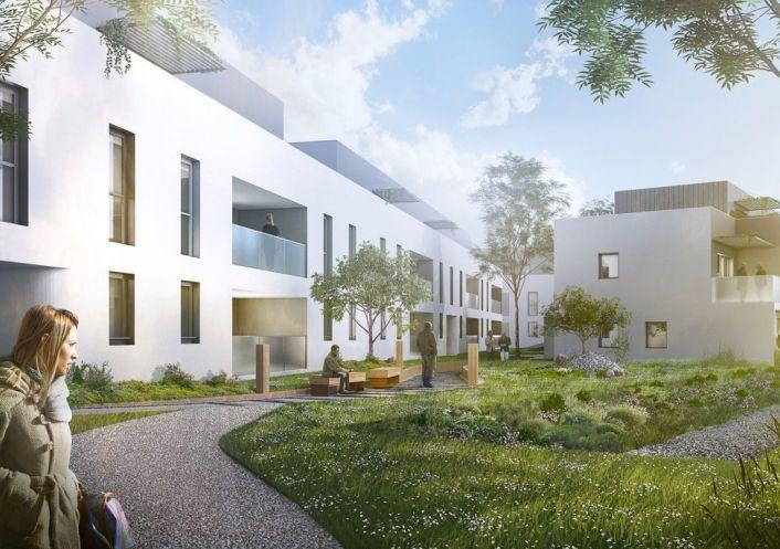A vendre Appartement Marseillan | Réf 3419939821 - S'antoni immobilier marseillan centre-ville