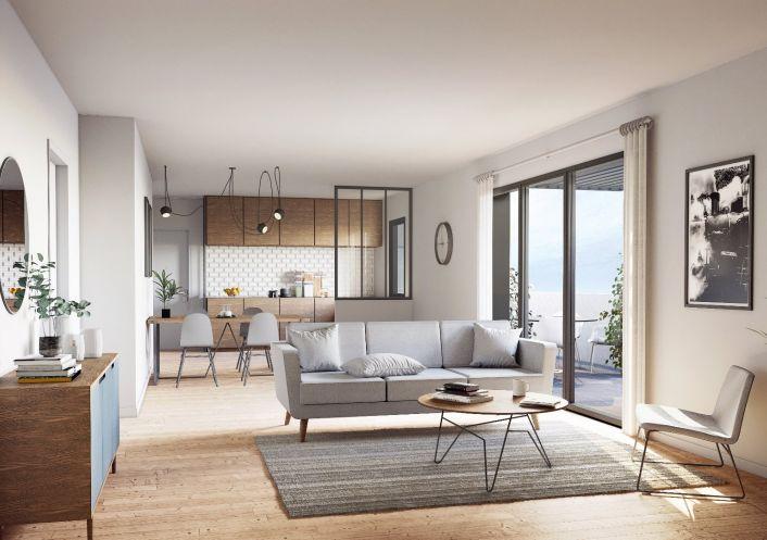 A vendre Appartement Marseillan | Réf 3419939826 - S'antoni immobilier marseillan centre-ville