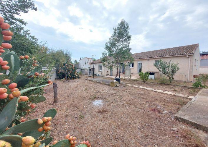 A vendre Maison Marseillan | Réf 3419940042 - S'antoni immobilier marseillan centre-ville