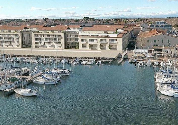 A vendre Appartement Marseillan | R�f 3419940202 - S'antoni immobilier marseillan centre-ville