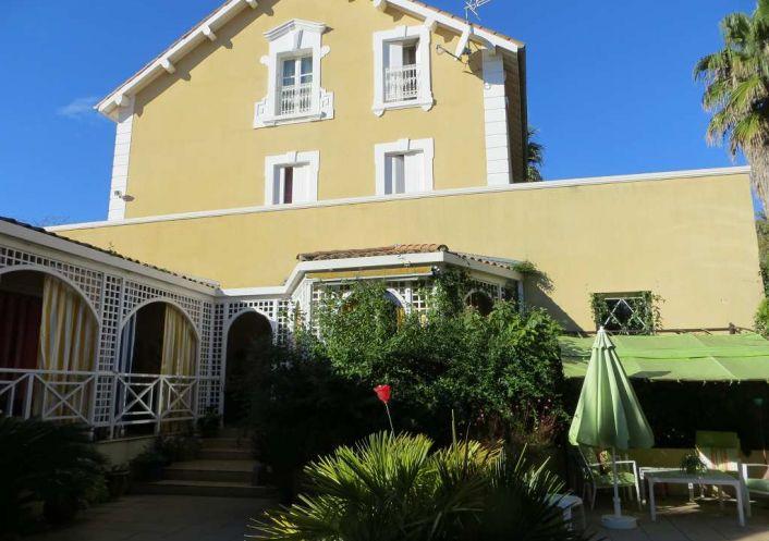 A vendre Villeneuve Les Beziers 342001342 Comptoir de l'immobilier