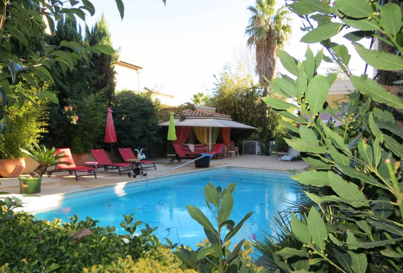 A vendre Villeneuve Les Beziers 342001342 Belon immobilier