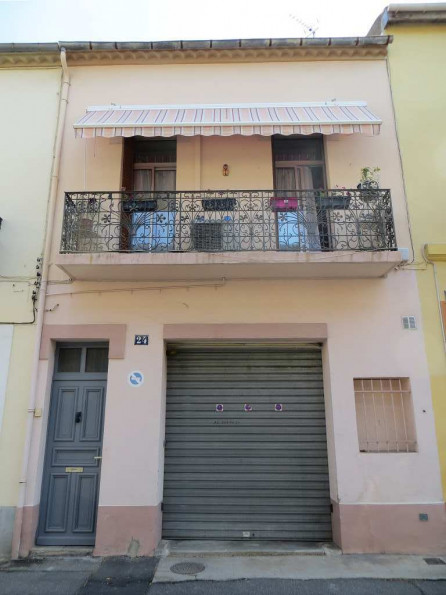 A louer Beziers 342001502 Version immobilier