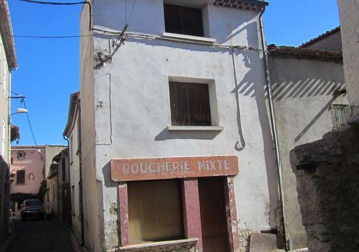 A vendre Saint Chinian 342001512 Comptoir de l'immobilier