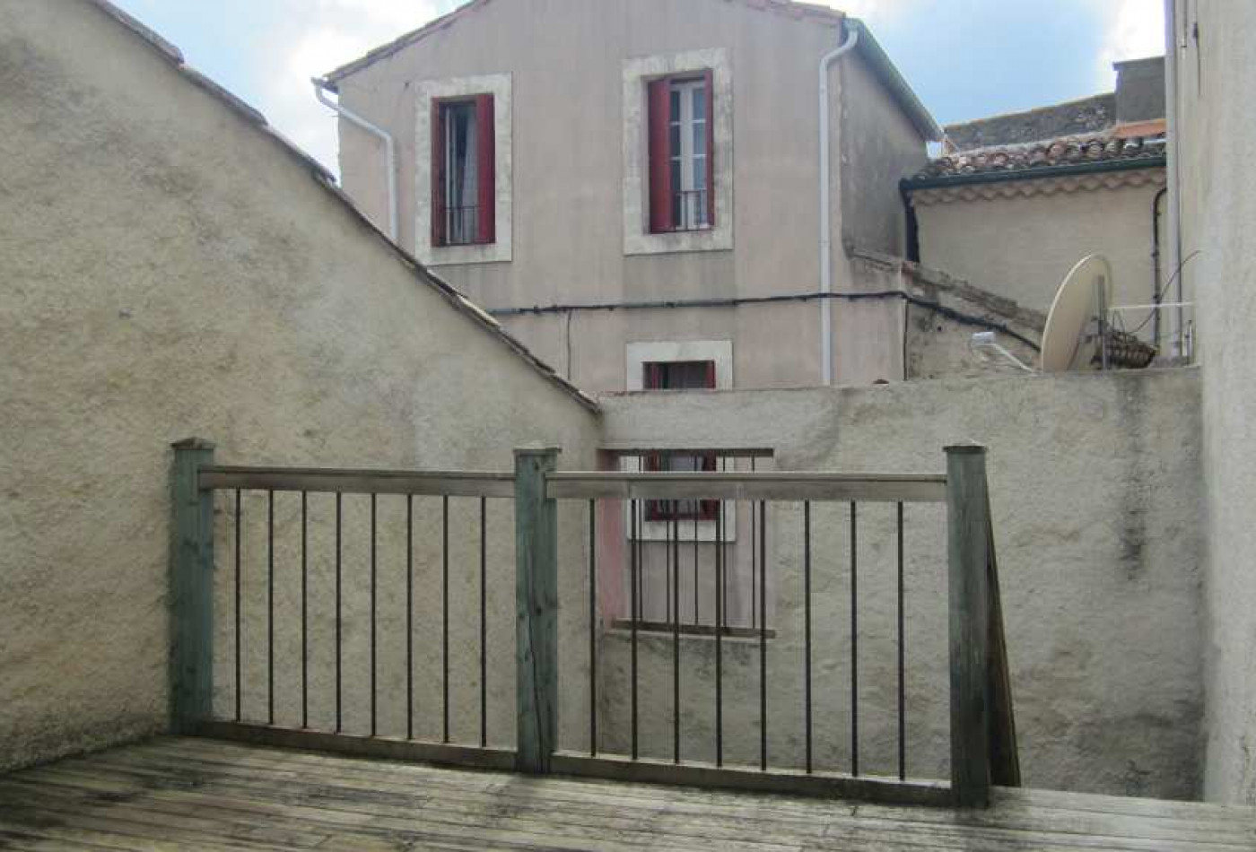 A vendre Assignan 342001535 Belon immobilier