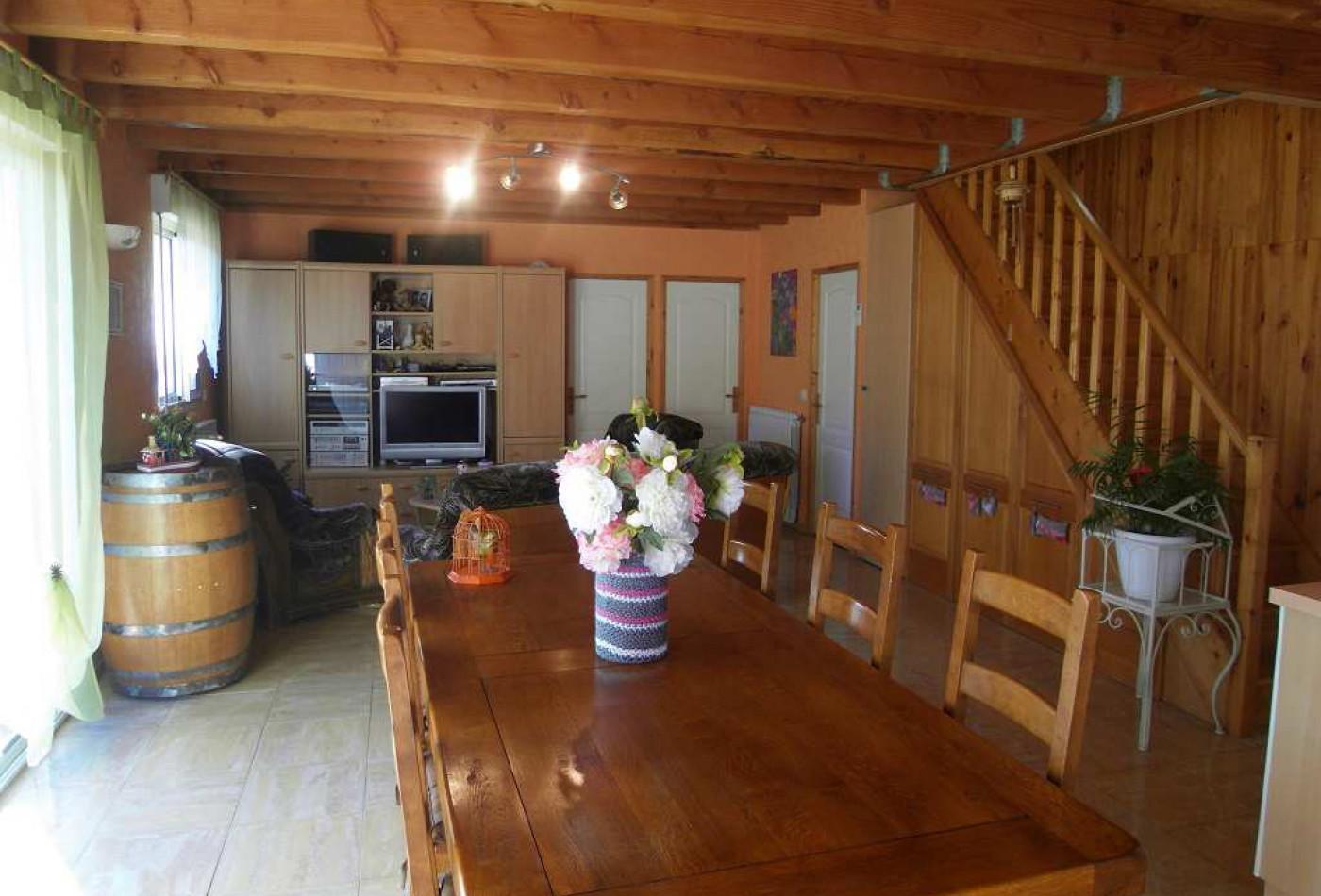 A vendre Fraisse Sur Agout 342001589 Belon immobilier