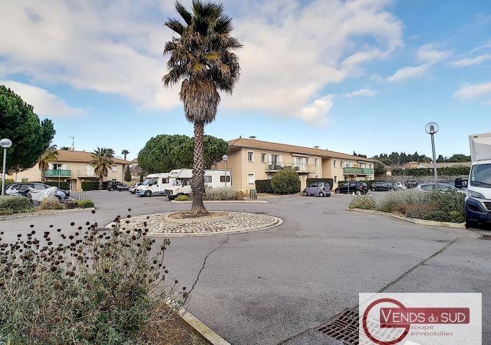 A louer Appartement en r�sidence Villeneuve Les Beziers   R�f 342001618 - Version immobilier