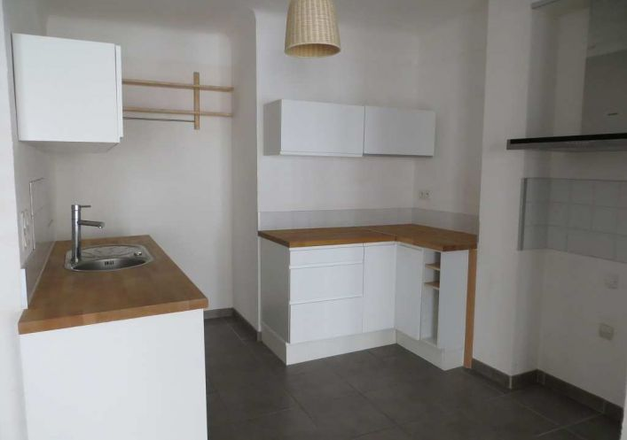 A louer Appartement Beziers | R�f 342001674 - Version immobilier