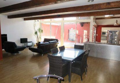 A vendre Lespignan 342001702 Ag immobilier