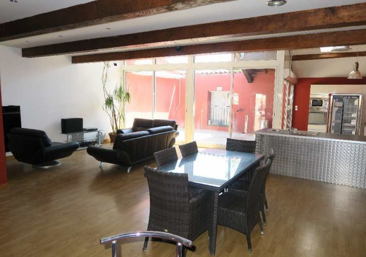 A vendre Lespignan 342001702 Comptoir de l'immobilier