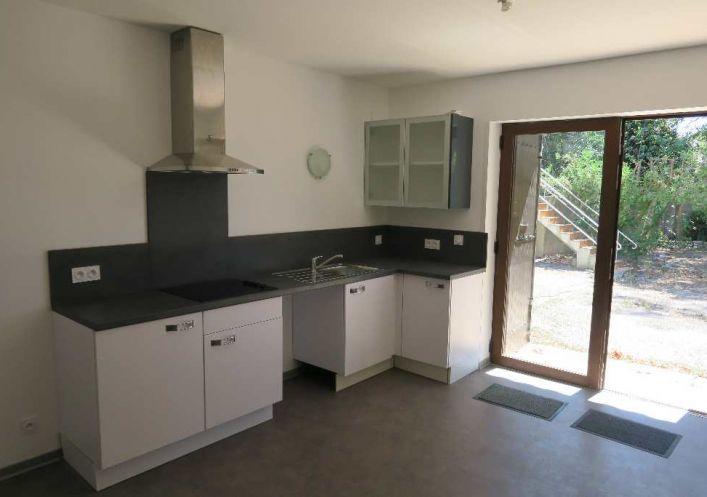 A louer Duplex Villeneuve Les Beziers | R�f 342001706 - Version immobilier
