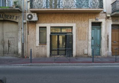 For rent Beziers 342001726 Ag immobilier