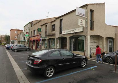 A louer Serignan 342001741 Ag immobilier