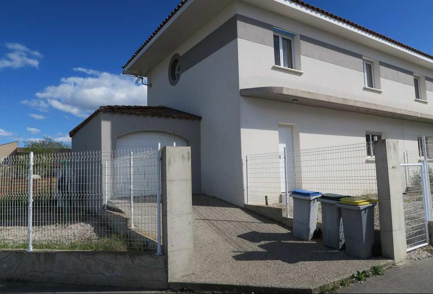 A vendre Cazouls Les Beziers 342001743 Lamalou immobilier