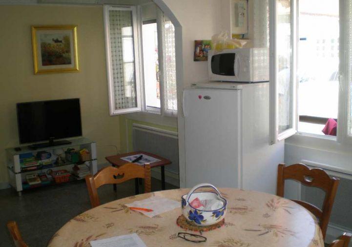 A vendre Le Grau D'agde 342001761 Comptoir de l'immobilier