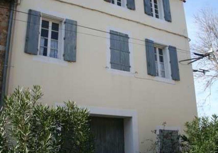 A vendre Saint Chinian 342001775 Comptoir de l'immobilier