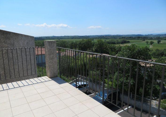 A vendre Castelnau De Guers 342001776 Belon immobilier