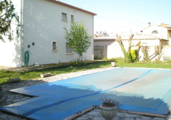 For sale Villeneuve Les Beziers 342001781 Belon immobilier