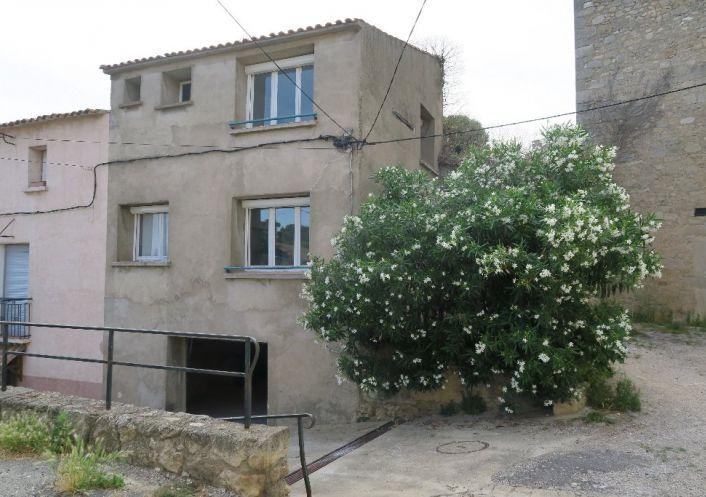 A louer Maison de village Lespignan | R�f 342001800 - Vends du sud