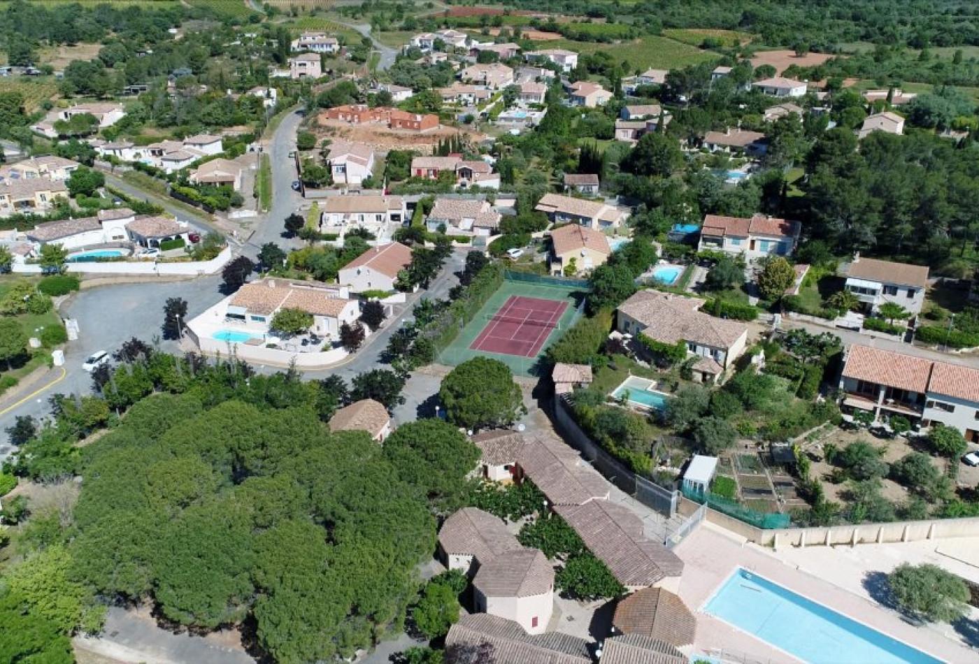 A vendre Creissan 342001802 Lamalou immobilier