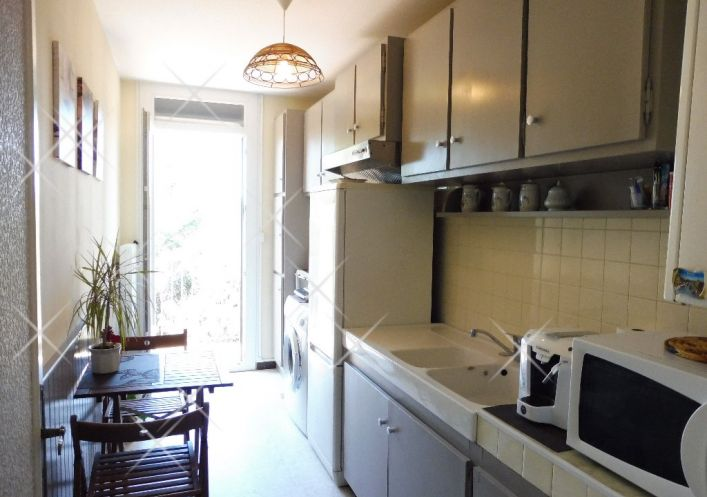 A louer Appartement en r�sidence Beziers   R�f 342001805 - Version immobilier