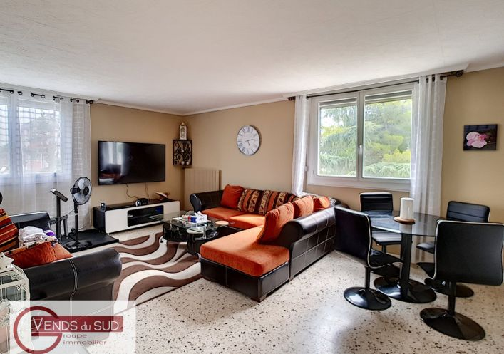 A louer Appartement en r�sidence Beziers | R�f 342001805 - Version immobilier