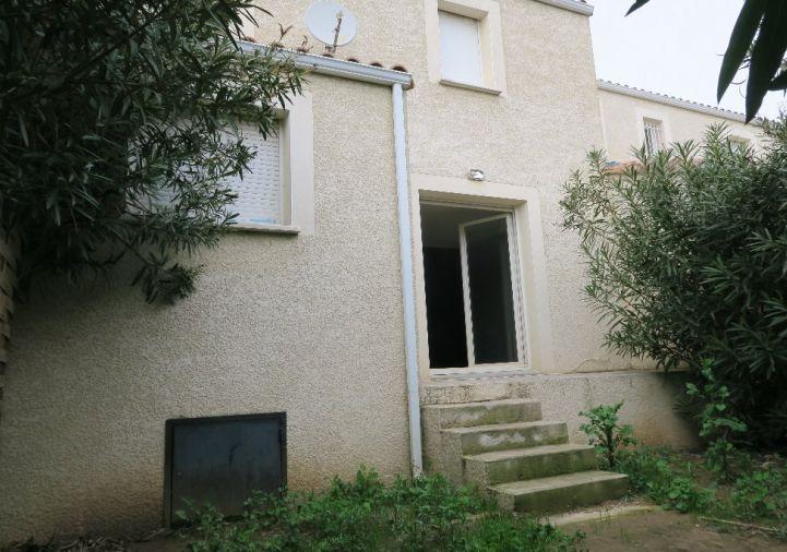A vendre Villeneuve Les Beziers 342001811 Comptoir de l'immobilier