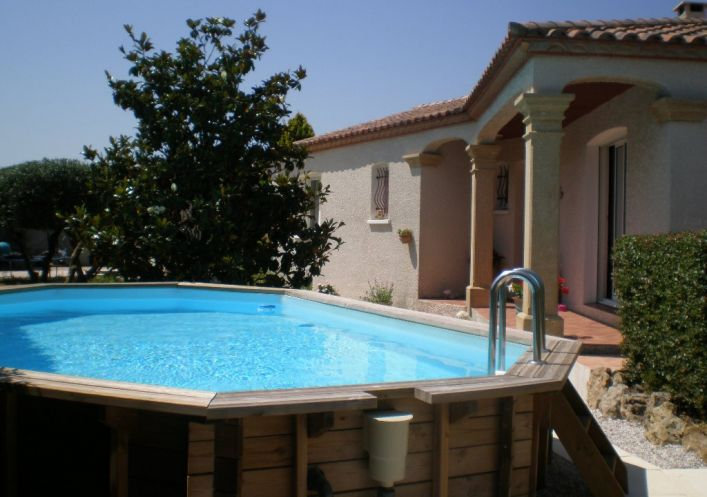For sale Villeneuve Les Beziers 342001814 Belon immobilier