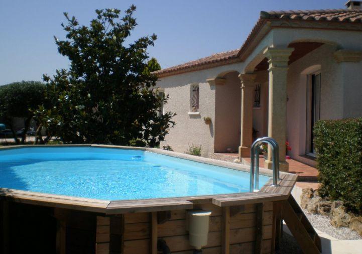 A vendre Villeneuve Les Beziers 342001814 Comptoir de l'immobilier