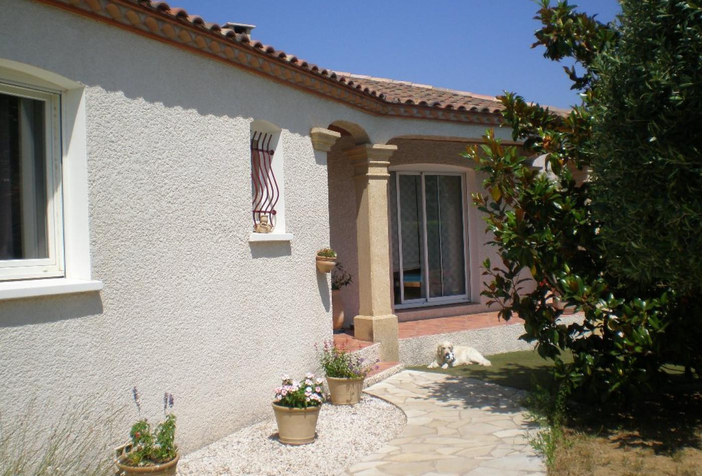 A vendre Villeneuve Les Beziers 342001814 Belon immobilier