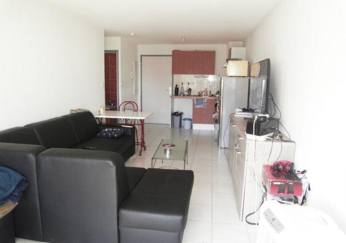 A vendre Agde 342001824 Comptoir de l'immobilier