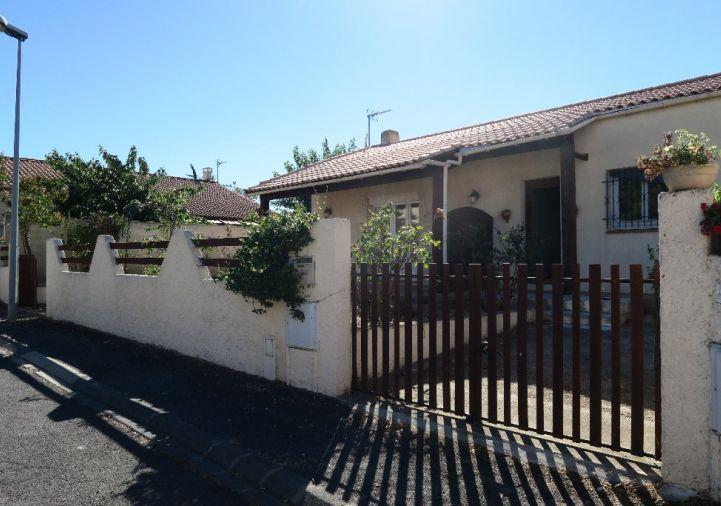 A vendre Serignan 342001836 Comptoir de l'immobilier