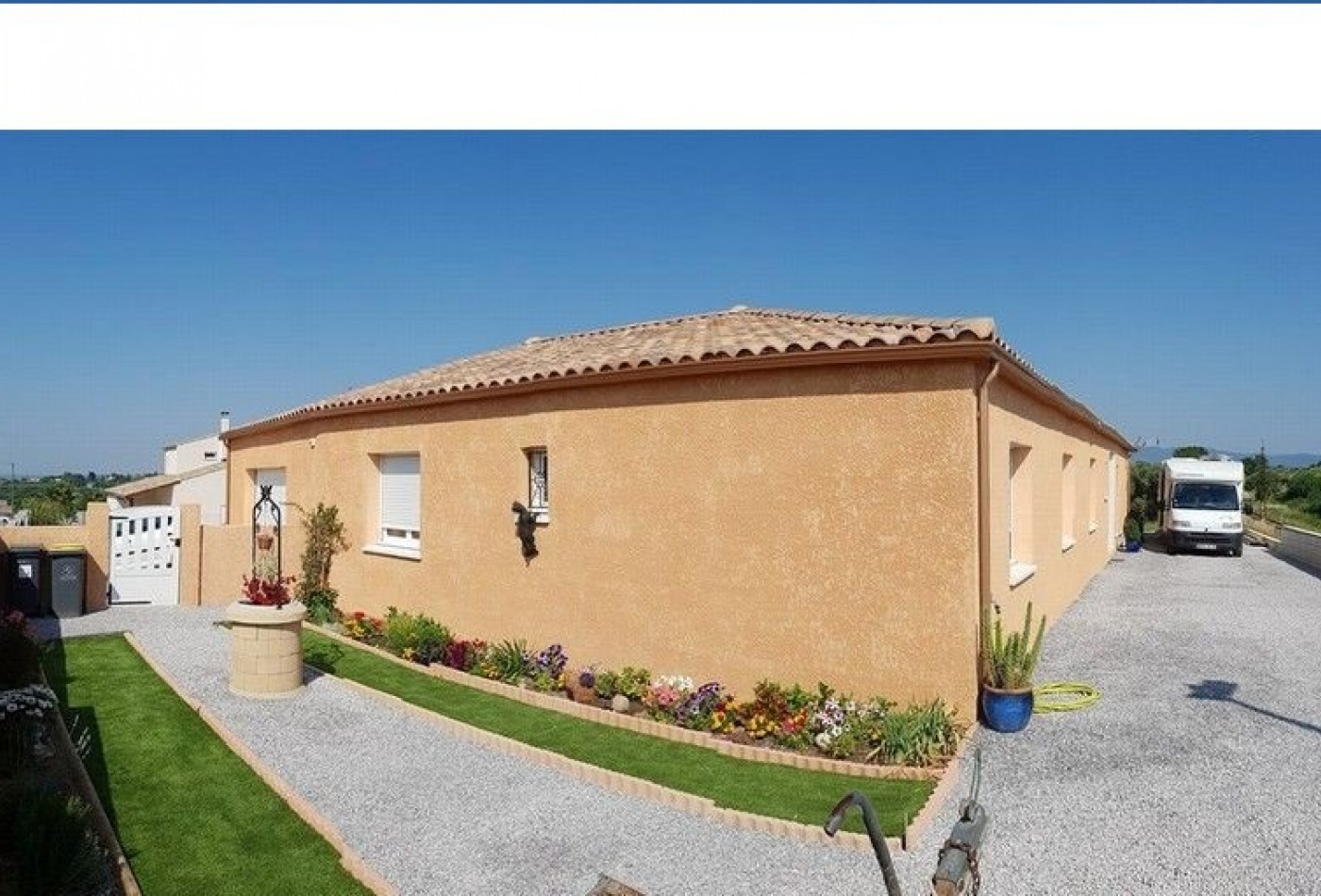 A vendre Magalas 342001847 Belon immobilier