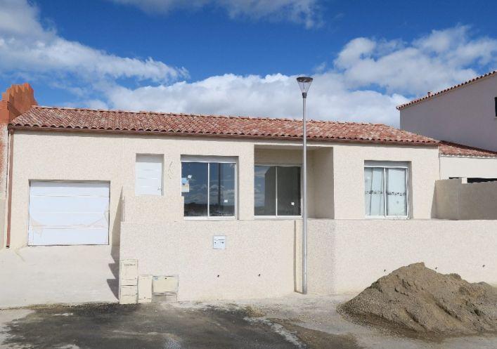 A vendre Puisserguier 342001855 Lamalou immobilier