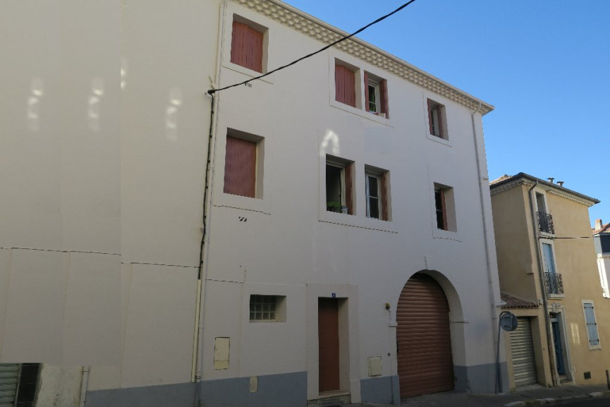 A louer Beziers 342001890 Version immobilier