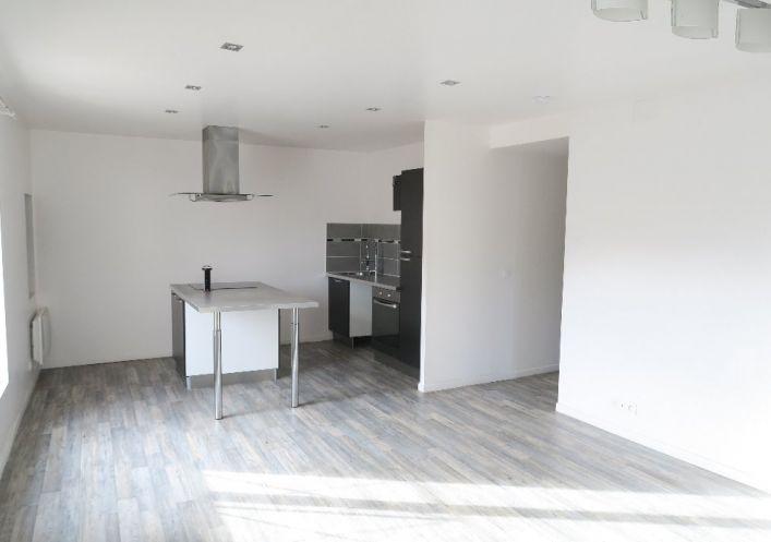 A louer Appartement r�nov� Beziers | R�f 342001895 - Version immobilier