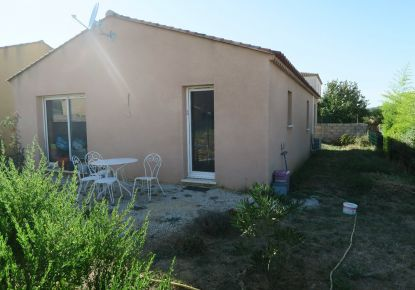 A vendre Cazouls Les Beziers 342001946 Ag immobilier