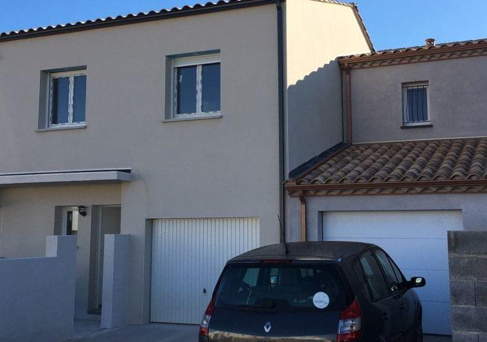 A vendre Servian 342001960 Version immobilier