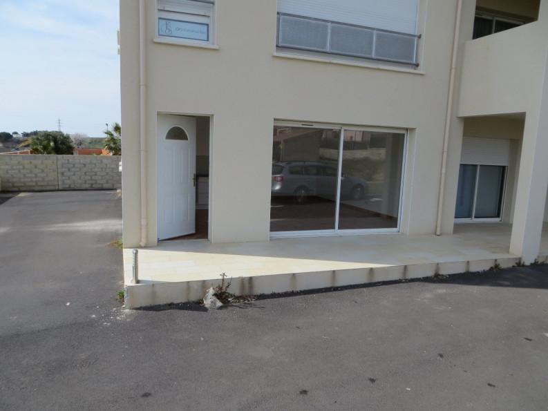 A louer Villeneuve Les Beziers 342001969 Version immobilier