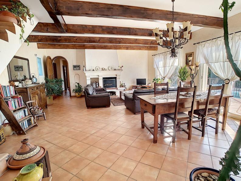 A vendre Cazouls Les Beziers 342002013 Version immobilier