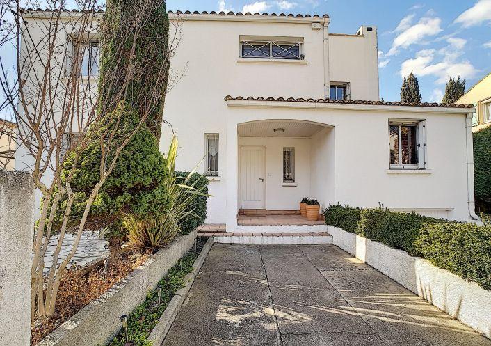 A vendre Beziers 342002043 Comptoir de l'immobilier